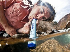 LifeStraw Water Filter